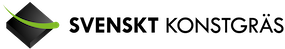 svenskt konstgräs logotyp