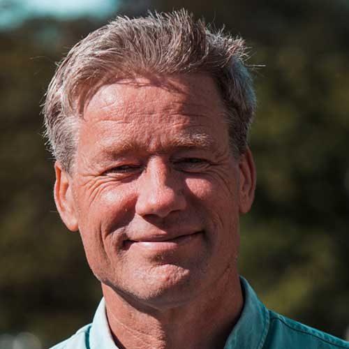 Mikael Hedèn