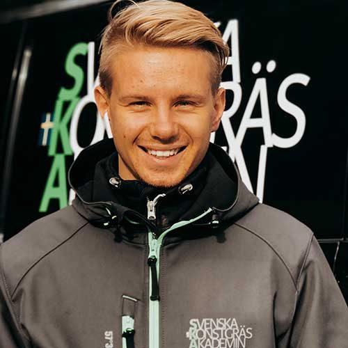 Rasmus Hedén