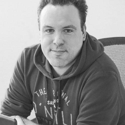 Fredrik Rydström